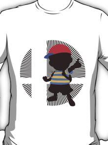 Ness - Sunset Shores T-Shirt