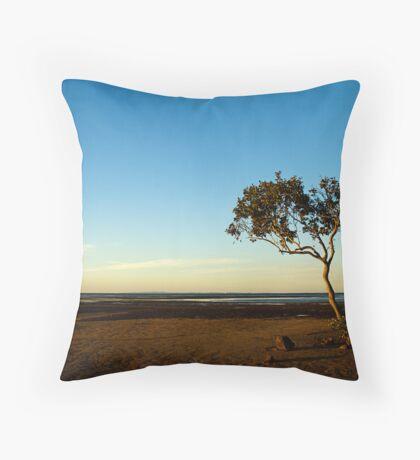 Mangrove Throw Pillow