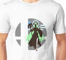 Palutena - Sunset Shores Unisex T-Shirt