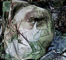 Myopic uncertainty by Danica Radman