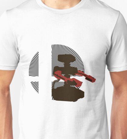 ROB (Famicom) - Sunset Shores Unisex T-Shirt