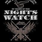 Night's Watch by JohnnyMacK