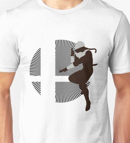 Sheik - Sunset Shores Unisex T-Shirt