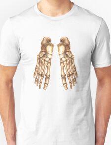 foot massage T-Shirt