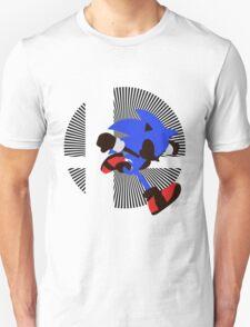 Sonic - Sunset Shores T-Shirt