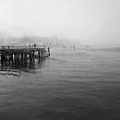 Pier by Sara Lamond