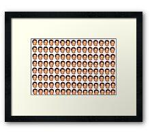 an abundance of ♥Misha's♥ Framed Print