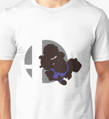 Ice Climbers - Sunset Shores Unisex T-Shirt