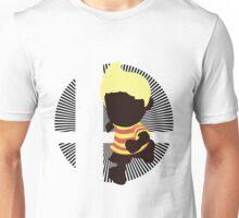 Lucas - Sunset Shores Unisex T-Shirt