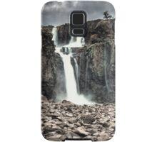 Iguazu Falls - From the Riverbed - No.2 Samsung Galaxy Case/Skin