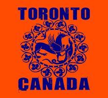 TORONTO, CANADA Unisex T-Shirt