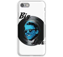 BIG LOU iPhone Case/Skin