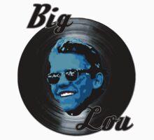 BIG LOU by nedtorday-smith