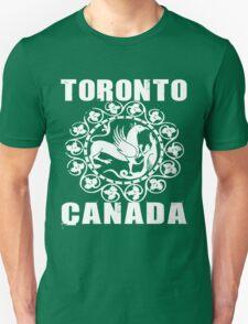 TORONTO, CANADA-2 T-Shirt