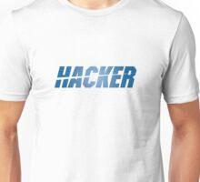 Leverage Hacker Unisex T-Shirt