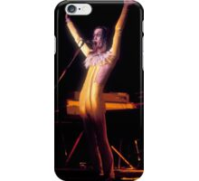 Todd Rundgren In Concert iPhone Case/Skin