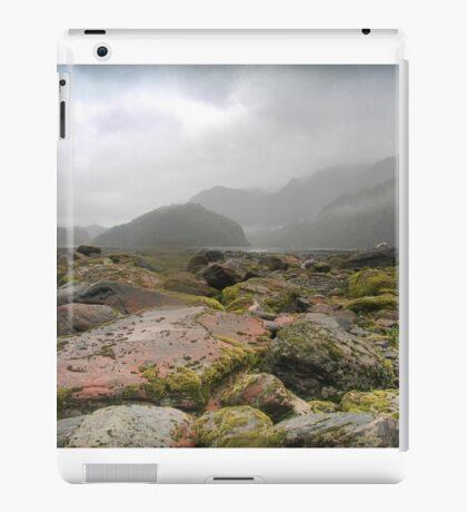 New Zealand - Fox Glacier iPad Case/Skin