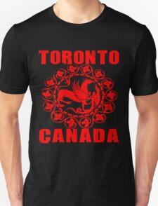 TORONTO, CANADA-3 T-Shirt