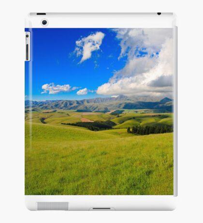 New Zealand - Landscape iPad Case/Skin
