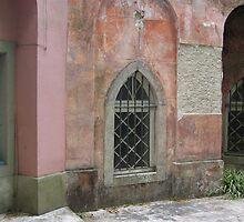 Villa in Sintra by HELUA