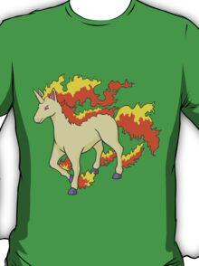 POKEMON RAPIDASH T-Shirt