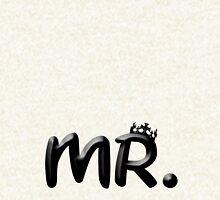 MR. Hoodie