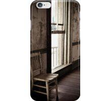 Ellis Island New York: Beyond These Walls  iPhone Case/Skin