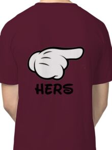 Mickey Hers Classic T-Shirt