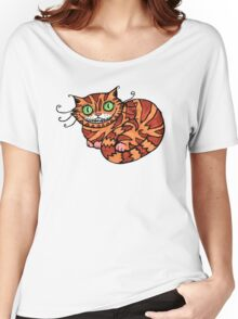 Cheshire Women's Relaxed Fit T-Shirt