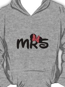 Mrs.Mouse T-Shirt