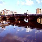 Belfast Docks (8) by SNAPPYDAVE