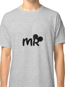 Mr.Mouse Classic T-Shirt