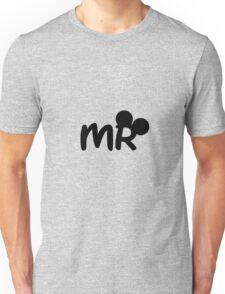 Mr.Mouse Unisex T-Shirt