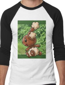 Buneary Men's Baseball ¾ T-Shirt