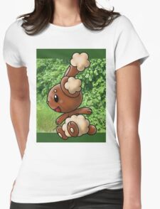 Buneary Womens Fitted T-Shirt