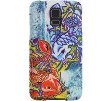 Casino Koi Samsung Galaxy Case/Skin