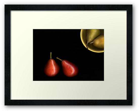 Two Pairs by Christian Slanec   FineArt Studio