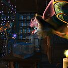 """The Magic Shop """"Part 2"""" by Maylock"""