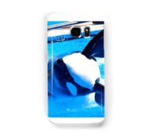 Splash Samsung Galaxy Case/Skin