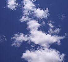 Clouds by CherylBee