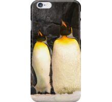 Penguin Planet iPhone Case/Skin