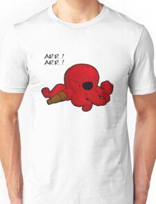 Octopirate T-Shirt
