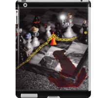 It's only a Game iPad Case/Skin