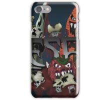 Alesana iPhone Case/Skin