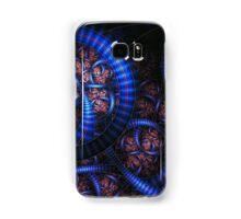 Blue Highway Samsung Galaxy Case/Skin