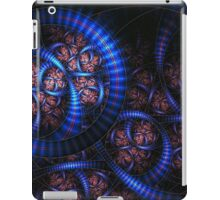 Blue Highway iPad Case/Skin