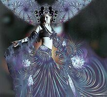 Blue Dancer by blacknight