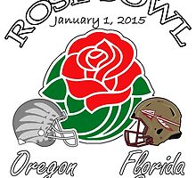 2015 Rose Bowl by phillyyy