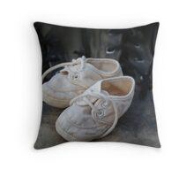 A Lifetime Throw Pillow