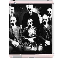 The Haunted Family iPad Case/Skin